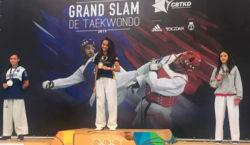 Danielly Vitória conquista ouro no Grand Slam e garante vaga…