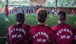 Tupynambás lança parceria com a UFJF para o futebol de…