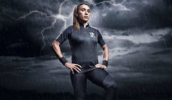 Após susto, atletas comemoram permanência de Marta