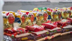 Preço da cesta básica regional registra aumento de 2%