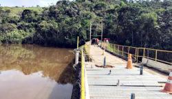 Barragem na Zona da Mata deixa estado de emergência, mas…
