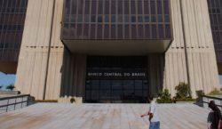 Copom inicia reunião em Brasília com novo presidente do BC