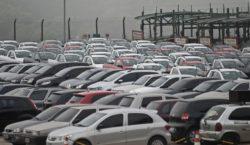 Brasil e México passam a ter livre comércio de veículos…