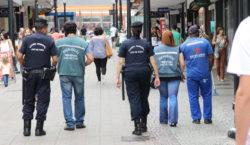 """Secretarias de Atividades Urbanas e Meio Ambiente participam do """"Dia…"""