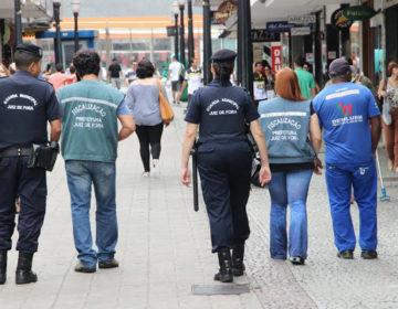 """Secretarias de Atividades Urbanas e Meio Ambiente participam do """"Dia da Segurança"""" e """"Dia Verde"""" no Bem Comum Bairros"""