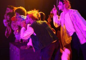 """Projeto social promove festival de cultura no Teatro """"Paschoal Carlos Magno"""""""