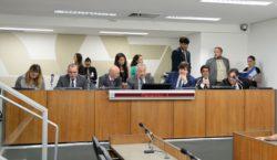 CPI da Barragem de Brumadinho tem eleitos presidente e vice