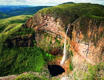 Conheça alguns destinos no interior de Minas Gerais para recuperar as energias