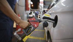 Preço da gasolina sobe pela 4ª semana e acumula alta…