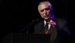 Juiz Marcelo Bretas decide manter prisão de Michel Temer