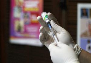 Segunda fase da campanha de vacinação contra gripe começa nesta segunda-feira