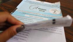 ENEM: divulgado o resultado das solicitações de isenção da taxa…