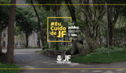 PJF inicia campanha contra o vandalismo e pelo bom uso…