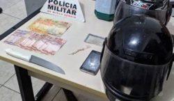 Suspeitos de roubo a posto de combustíveis são detidos em…