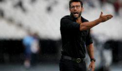 Vasco demite Alberto Valentim após nova derrota na final do…