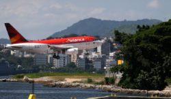 Com devolução de aviões, Avianca cancela mais voos em todo…