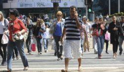 Brasileiros acreditam que inflação será de 5,3% nos próximos 12…