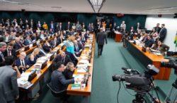 Previdência: CCJ abre sessão para votar parecer do relator da…