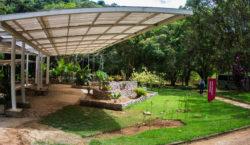 Jardim Botânico será reaberto no dia 5 de junho