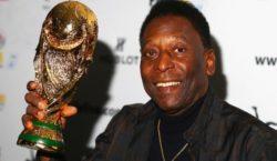Pelé recebe alta de hospital dois dias após passar por cirurgia