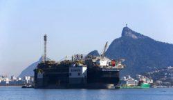 Acordo sobre campo de Sapinhoá rende R$ 108 milhões à…