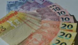 Arrecadação tem queda de 0,58% em março, informa a Receita…