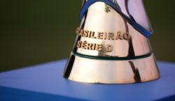 CBF divulga tabela detalhada no Brasileiro Série D