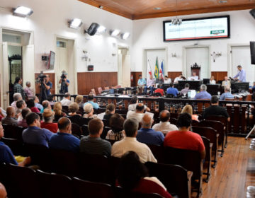 Audiência pública discute a importância da cadeia produtiva do leite em Juiz de Fora