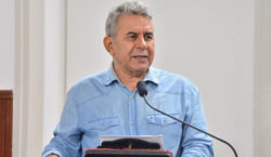 Projeto de lei visa proibir a nomeação de pessoas condenadas…