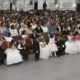 Inscrições para casamento comunitário terminam nesta sexta-feira