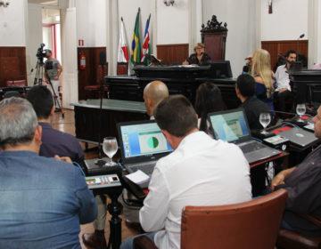 Prefeitura apresenta execução orçamentária do primeiro quadrimestre de 2019