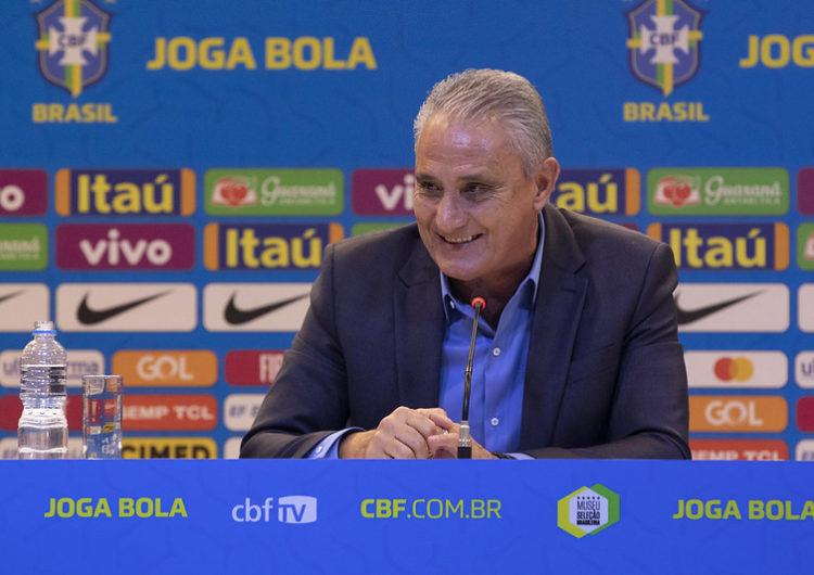 Seleção Brasileira: convocados por Tite para a Copa América 2019