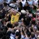 Manifestantes de direita convocam ato pró-Bolsonaro no Parque Halfeld para o próximo domingo