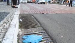 Secretaria de Obras retira 30 toneladas de lixo de bocas…