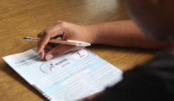 Enem 2019 registra 654 mil inscritos em Minas Gerais
