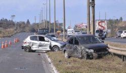 Acidentes no trânsito deixaram mais de 1,6 milhão feridos em…