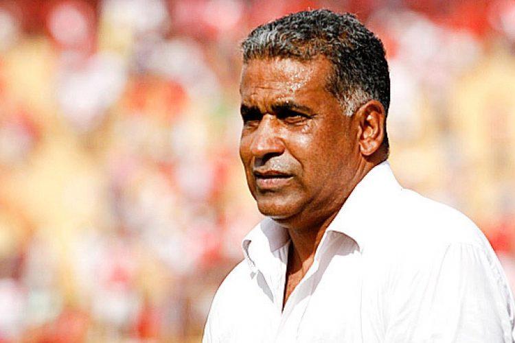 Ademir Fonseca é anunciado como novo treinador do Tupi