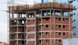 Confiança do empresário na construção civil tem queda em maio,…