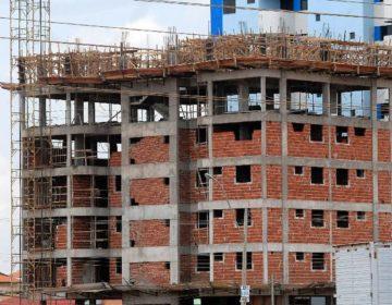 Confiança do empresário na construção civil tem queda em maio, diz CNI