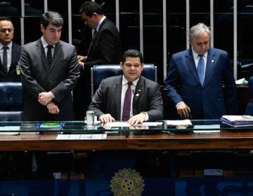 Davi Alcolumbre confirma para terça-feira análise da MP da reforma ministerial