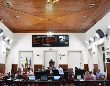 Projeto de Lei cria Conselho Municipal de Desportos