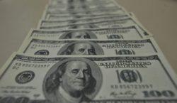 Dólar volta a subir e fecha no maior valor em…