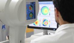 Ipsemg alerta sobre diagnóstico precoce do glaucoma