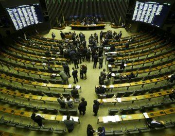 Câmara conclui votação de medida provisória da reforma administrativa