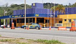 "PRF realiza operação ""Corpus Christi"" 2019"