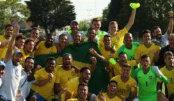 Brasil derrota Japão nos pênaltis e é campeão do Maurice…
