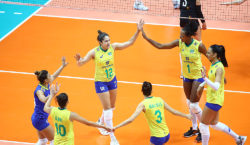 Vitória do Brasil sobre Bélgica define finalistas