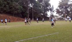 """""""Intercolegiais"""" – Futebol tem seu décimo dia de jogos"""