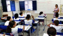 Investir em educação é eficaz para redução de homicídios, diz…