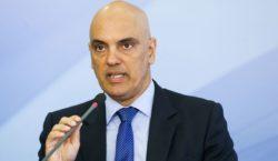 Hackers devem ser presos, diz ministro do STF sobre invasão…